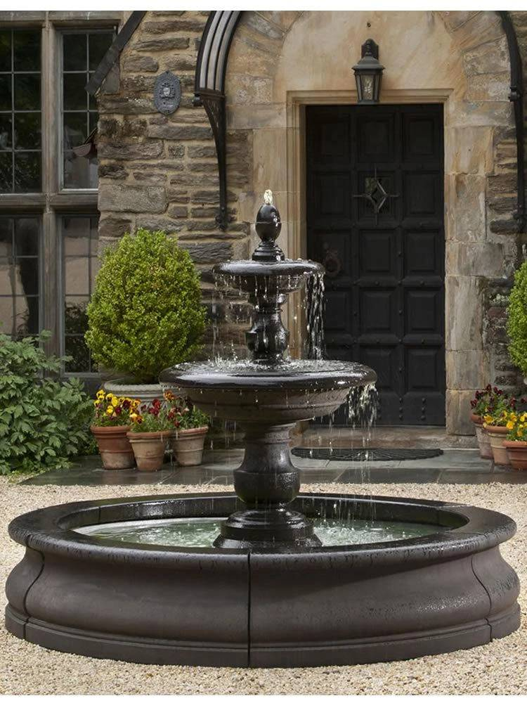 Galbraith's Fountains And Statuarys