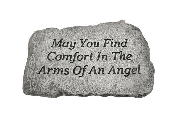 May You Find Comfort…