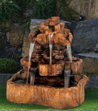 Nature Fountains