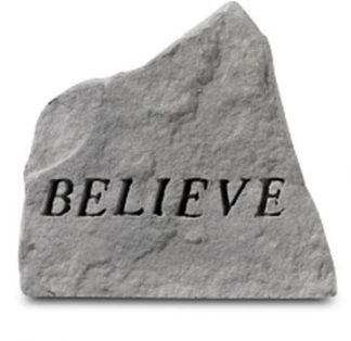 Inspiration In Stone