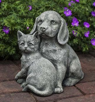 Household Animal Statuary
