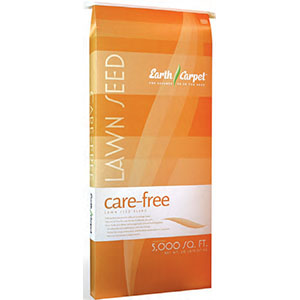 Care Free Lawn Seed