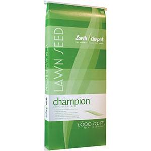 Champion Lawn Seed