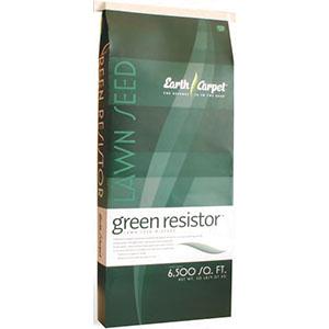 Green Resistor Seed