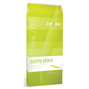Sunny Place Lawn Seed