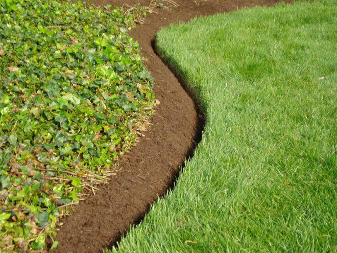 Landscape Bed Maintenance