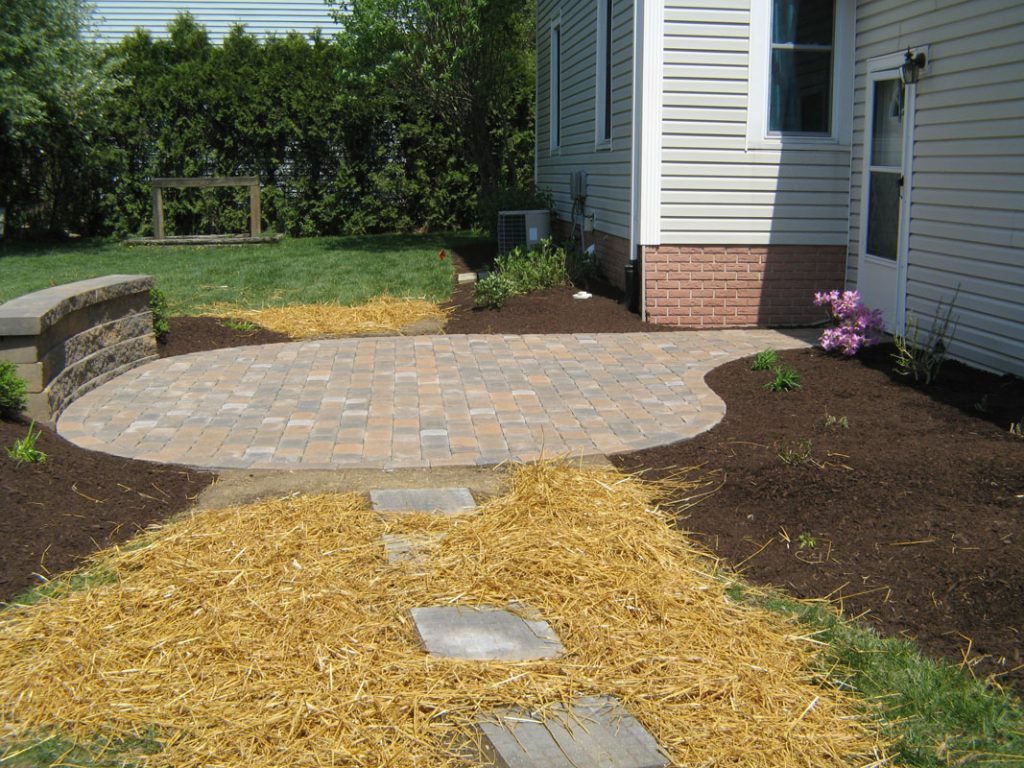Landscaping Design & Building